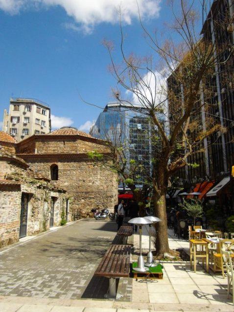Παζάρ Χαμάμ, Θεσσαλονίκη