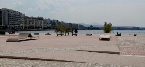 A'Προβλήτα Λιμάνι Θεσσαλονίκη